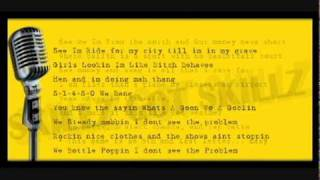BLACK AND YELLOW ( FREE STYLE ) BY SKILLZ