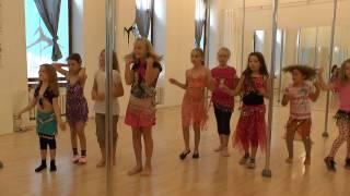 Letní taneční škola 2016
