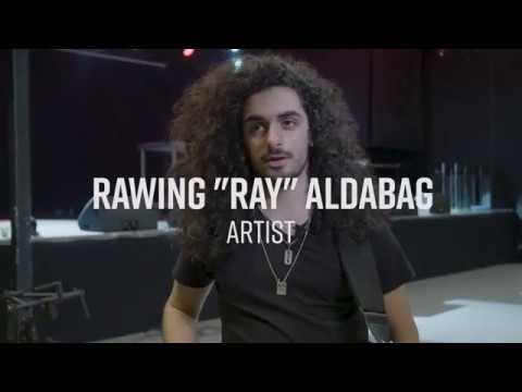 "Powerhouse Rewing ""Ray"" Aldabag"