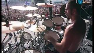 System of a Down - Deer Dance (Live BDO 2002) - HD/DVD quality