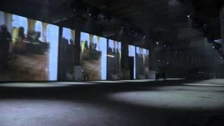 Massive Attack v Adam Curtis