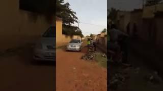 La vidéo Malienne la plus drôle