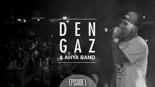 Dengaz - Semana Académica de Lisboa (AHYA Tour '13)