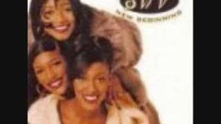 SWV - Its All About U