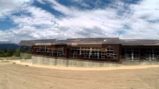 Lake County High School New Addition