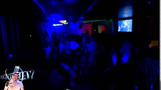 SaMi VDeeJay Ft  dJ Cristian Lopez (In Live - Garage Chapinero)