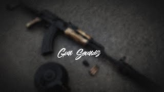 """Gun Sounds"" beat [Drakeo/Mozzy type]"