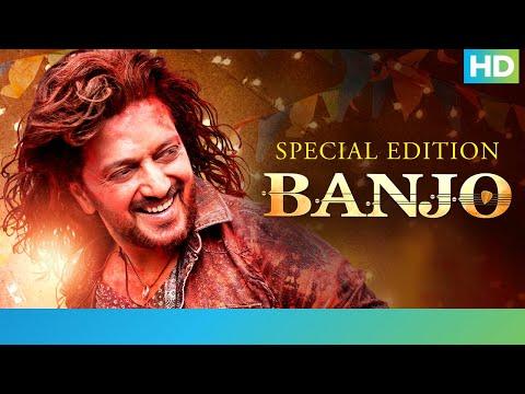 Celebrating 4 Years of Banjo! Riteish Deshmukh & Nargis Fakhri | Ravi Jadhav | Eros Now