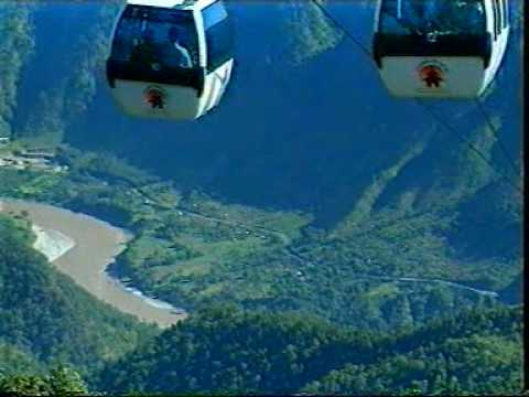 Manakamana Cable Car Tour By : Ghale Treks