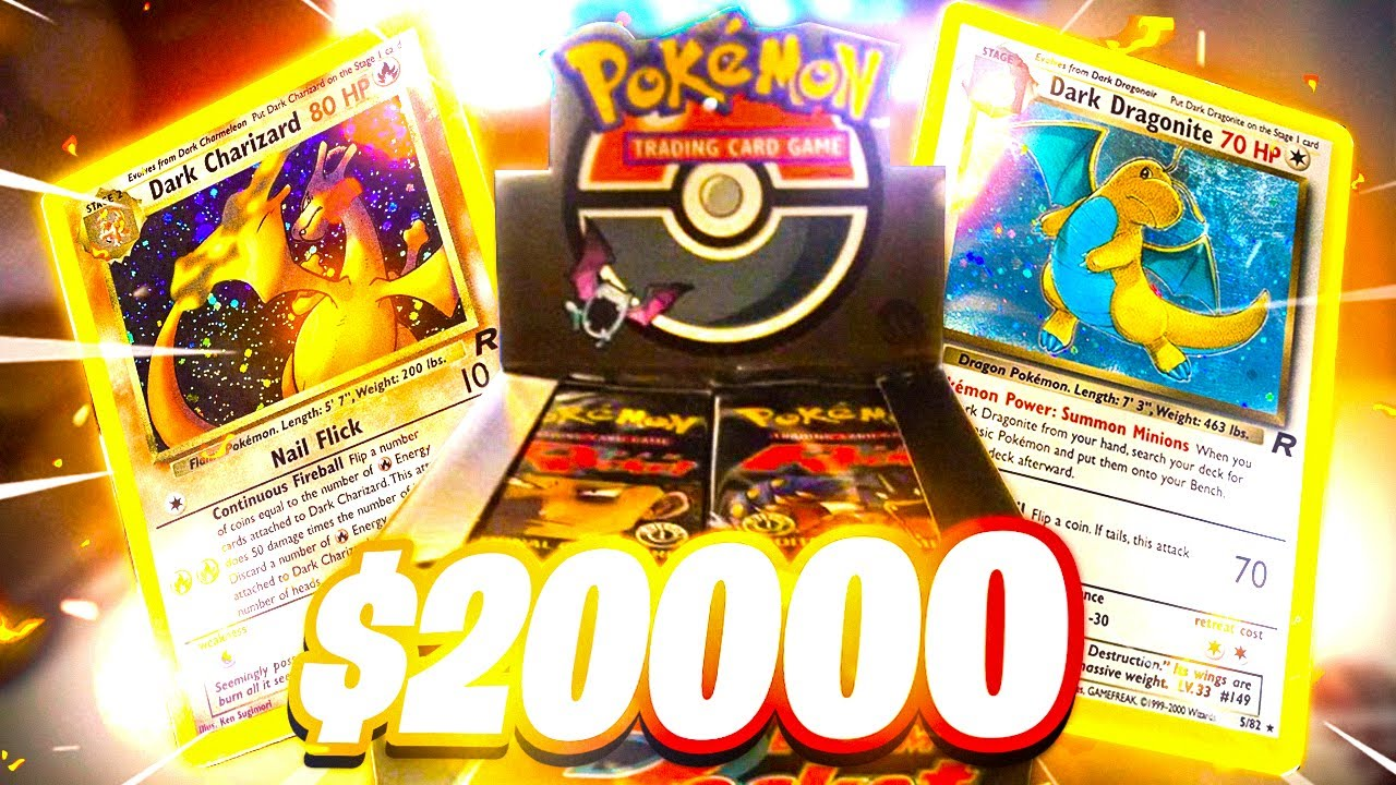 Sweatcicle - The LUCKIEST $20000 Pokemon opening on twitch...