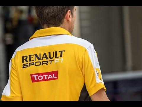 """F1i TV : Pourquoi Renault revient en F1 par la petite porte """""""