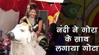 Amazing Tandav Dance Shiv Bhajan Dj Song | Vinod Chhimpa   Anil tilakdhari jhanki 9812053660