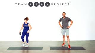 Workout video thumbnail