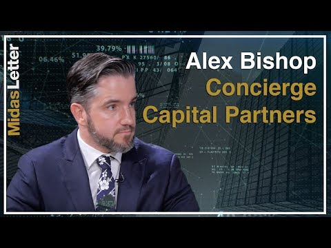 Concierge Capital Partners - Intersection of Government Relations, Biz Dev & Capital Markets