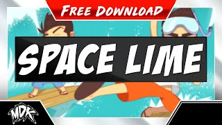 MDK x DOCTOR VOX - Space Lime (Free Download)