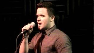 "Brian Justin Crum - ""Quiet"" (Live at Joe's Pub, June 23, 2010)"