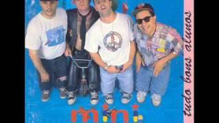 Mini Drunfes - 06. Só Sabe Gamar