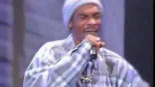 Dr Dre & Snoop Dogg nothing but a g thang live
