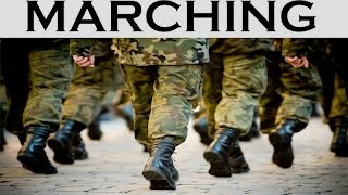 Marching Sound Effects ► Best Sound Effect For Army March | HD