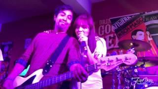 TMP - Olvidarte (Live Video)  Feat. Pepe Gengibre