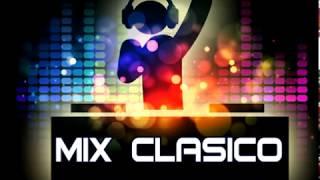 mix clasicos 80 90