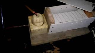 Listrik 2R/450 watt jadi kuat 5R/750 watt tanpa melanggar hukum murah meriah lagi ( masih belajar)
