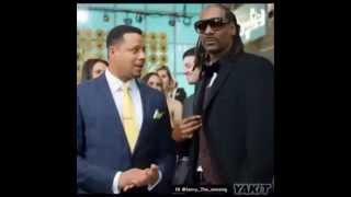 Watch Snoop Dog on Empire
