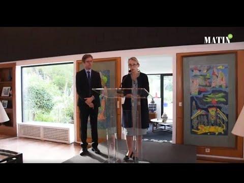 Video : Le Sommet de Bordeaux 2020 table sur le renforcement de la coopération tripartite France-Maroc-Afrique