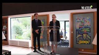 Le Sommet de Bordeaux 2020 table sur le renforcement de la coopération tripartite France-Maroc-Afrique