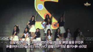 I.O.I (아이오아이) Dream Girls (드림걸스) Dance Mirrored