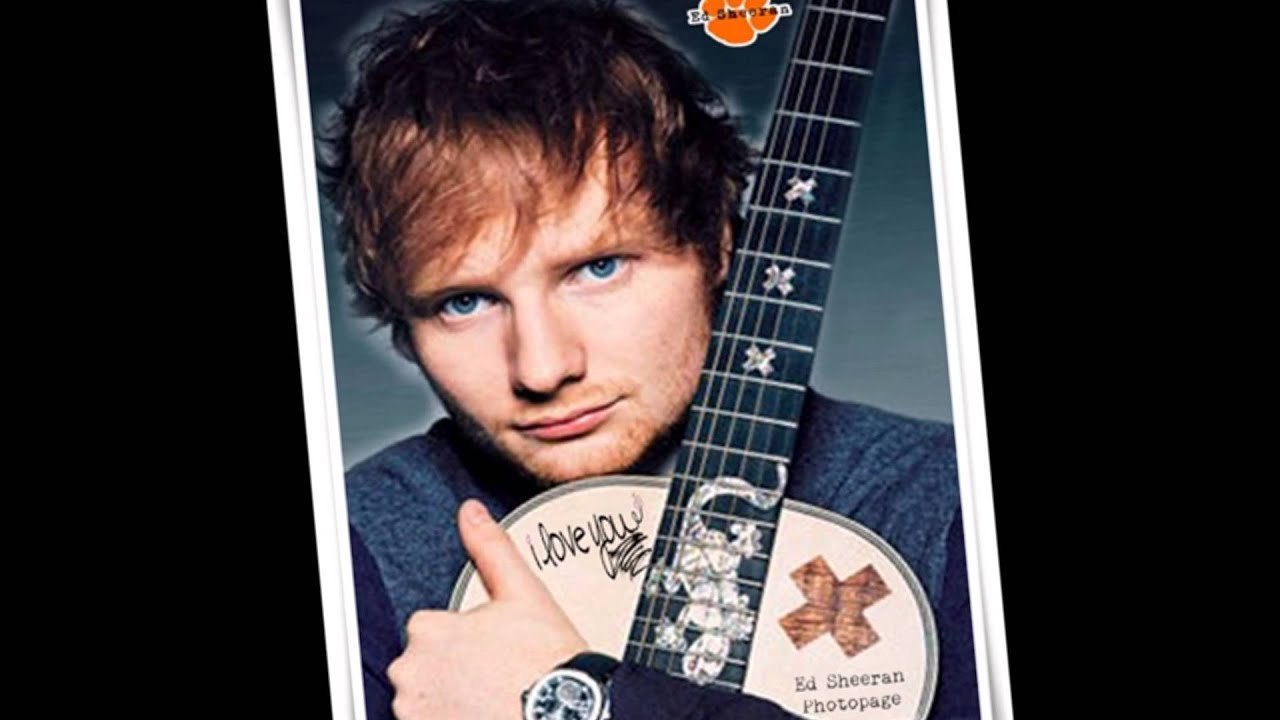 Date For Ed Sheeran Tour Coast To Coast In Atlanta Ga
