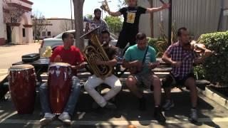 Bandachi-Tu Cárcel (Marco Antonio Solís)