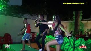 Boteco do Boi 18.06.2017 / Wanderson Rodrigues / Toada: Dança do Fogo (Boteco do Boi)