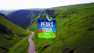 Brewin Dolphin Peaks Tour Sportive Video