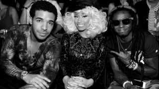 Truffle Butter - Drake, Lil Wayne, Nicki Minaj Español