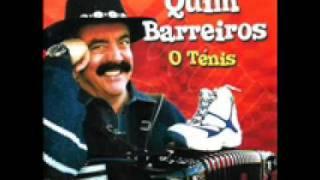 Quim Barreiros -  O Ténis [Álbum - O Ténis - 2005]