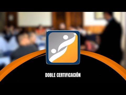 Doble Certificación en Coaching empresarial y personal