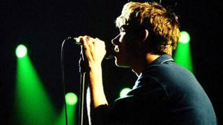 Blur-No Distance Left To Run lyrics