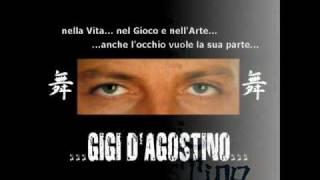 """Gigi D'Agostino - Lo Sbaglio """"Orgoglio Mix"""" ( The Essential )"""