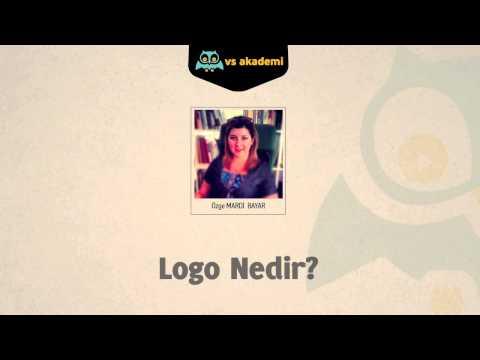 VS Akademi - Online Video Eğitim - Logo Nedir Giriş