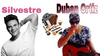 Silvestre dangond, nicky jam - Cásate con migo (cover live )