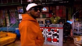 Eric B. & Rakim - Eric B Is The President [Live] [720 HD]