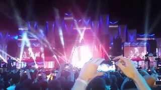 Rock in Rio 2015: Queen + Adam Lambert - Another One Bites The Dust