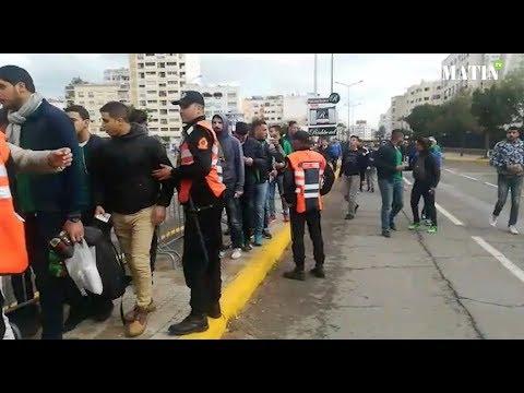 Video : La guerre contre les stupéfiants et les produits des ultras se poursuit