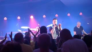 Marc Martel live Queen Extravaganza - Another One Bites the Dust - Casino Montreux Mercury Birthday