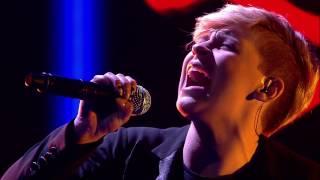 Paulina tym występem doprowadziła Agnieszkę Chylińską do łez [Mam Talent!]