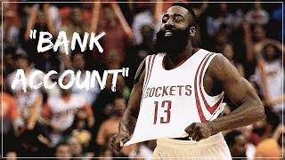 "James Harden Mix - ""Bank Account"" HD"