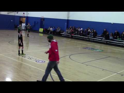 U13/U14 Waunakee Boys White vs Madison Magic II