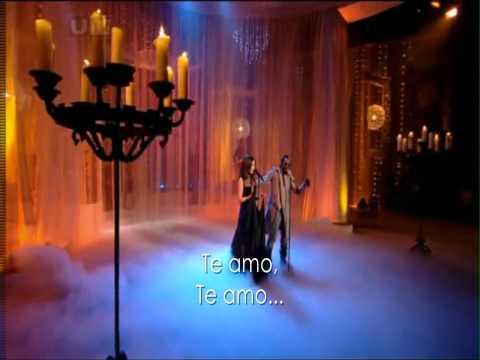3 Words En Español de Cheryl Cole Letra y Video