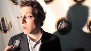 Nicholas Britell, Best Original Score - Dramatic Feature (Moonlight)